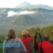 Bromo day tour by cruise ship