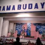 Irama Budaya