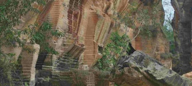 Explore Madura Limestone Hill