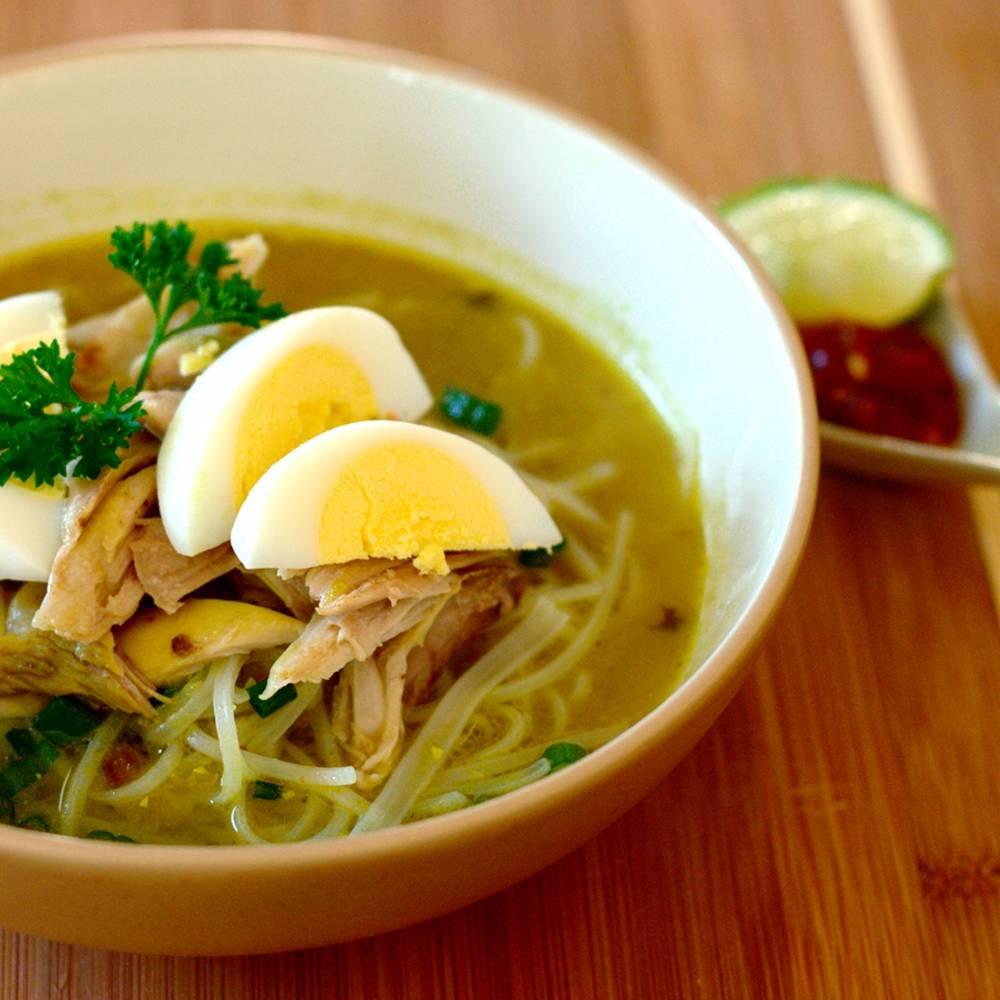 Surabaya Culinary Track