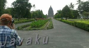 Borobudur Prambanan Temple Tour