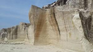 Limestone hill Bukit Jaddih
